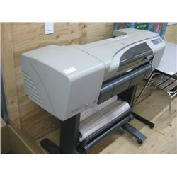 HP DESIGN JET 500 LARGE FORMAT