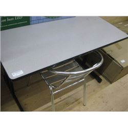 48 INCH TABLE / DESK