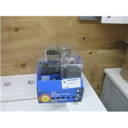 5 PACKS 100 LED LIGHTS BATTERY OPERATED