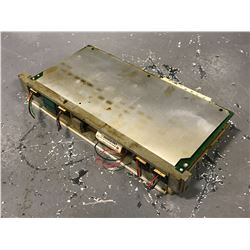 MITSUBISHI QX084B POWER SUPPLY BOARD