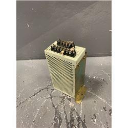 IDEC PSR-H100 POWER SUPPLY
