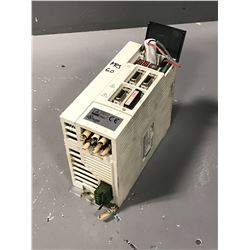 MITSUBISHI MR-J2-60CT SERVO DRIVE UNIT