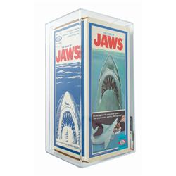 The Game of Jaws.
