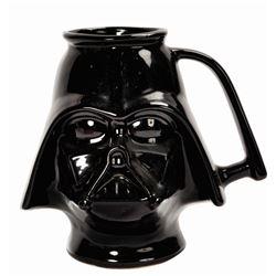 Darth Vader Rumph Tankard Mug.
