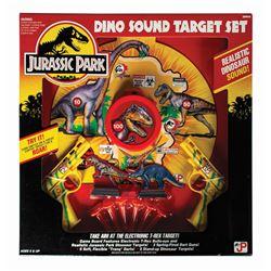 Jurassic Park Dino Sound Target Set.