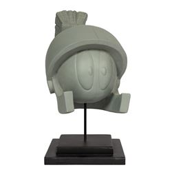Marvin the Martian Production Maquette.