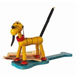 Pluto Pop-Up Kritter.