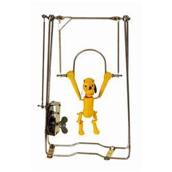 Pluto Acrobat Wind-Up Toy.
