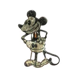 1930s Mickey Mouse Pin.