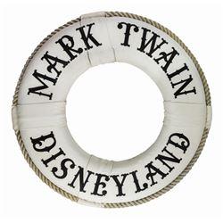 Mark Twain Life Preserver Prop.