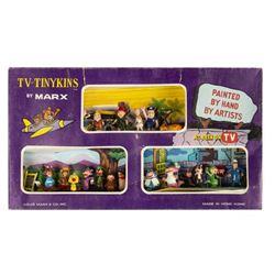 TV Tinykins Hanna-Barbera Box Set.