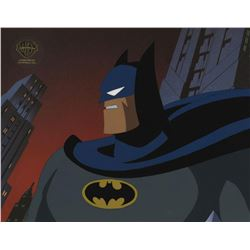 Batman: Mask of the Phantasm Original Production Cel.