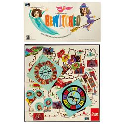 Bewitched Board Game.