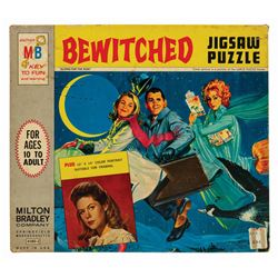 Bewitched Jigsaw Puzzle.