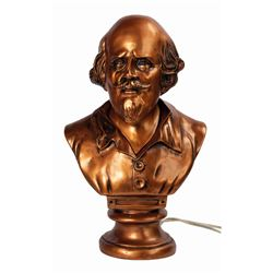 Batman Replica Batcave Shakespeare Bust.