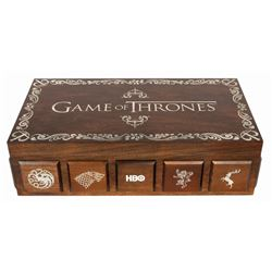 Game of Thrones Promotional Chest.