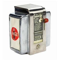 Ask Swami Fortune Teller Napkin Dispenser.