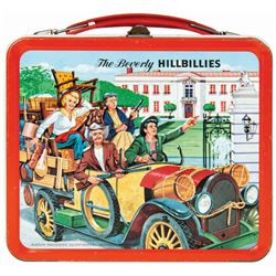 The Beverly Hillbillies Lunch Box with Thermos.