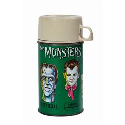 The Munsters Thermos.