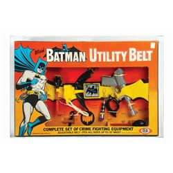 Batman Utility Belt.