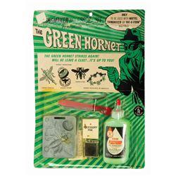 The Green Hornet Thingmaker Accessory Kit.