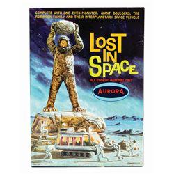 Lost in Space Model Kit.