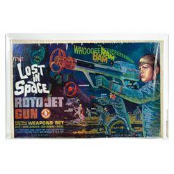 Lost in Space Roto Jet Gun.