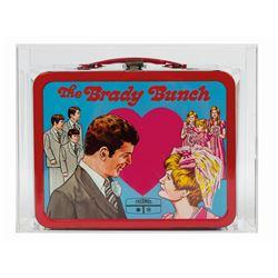 The Brady Bunch Lunch Box.