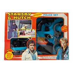 Starsky & Hutch Police Set.