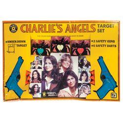 Charlie's Angels Target Set.