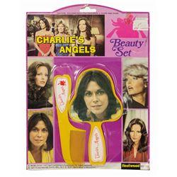 Kate Jackson Charlie's Angels Beauty Set.