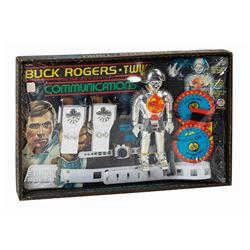 Buck Rogers Twiki Communications Playset.