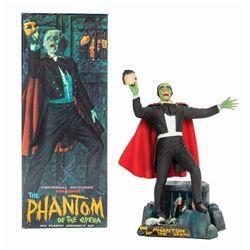 Phantom of the Opera Aurora Model Kit.