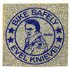 Image 6 : Evel Knievel Bicycle Moto Cross.