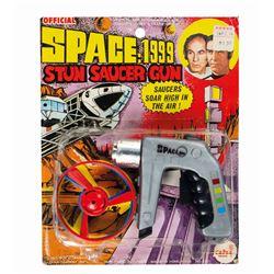 Space: 1999 Stun Saucer-Gun.