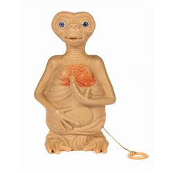 E.T. Pull String Toy.