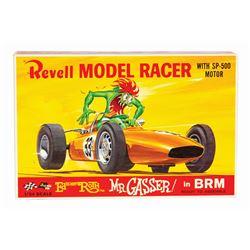 Mr. Gasser in BRM Big Daddy Roth Slot Car.