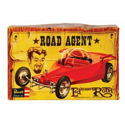 Road Agent Big Daddy Roth Model Kit.