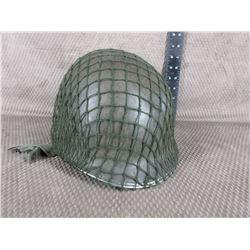 Military Style Helmet Green CMC61
