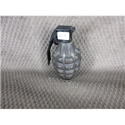 Pinapple Dummy Grenade
