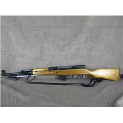 Non-Restricted SKS in 7.62X39MM (D Pattern)