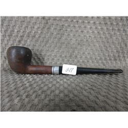 Tabacco Pipe