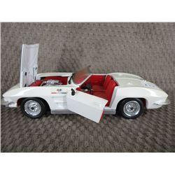 1963 Corvette Roadster Revell 1/24