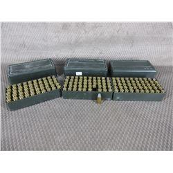 10MM Auto - Reloads - 3 Boxes 50