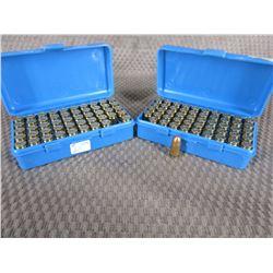 380 Auto - Reloads - 1 Box of 50 - 1 Box 48