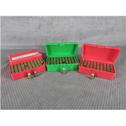 45 Auto - Reloads - 3 Boxes of 50