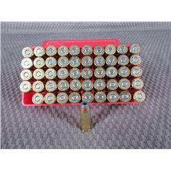 44 Rem Mag - Reloads 1 Box of 50