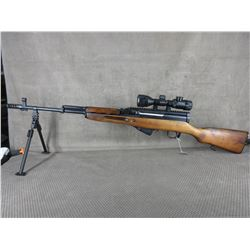 Non-Restricted Russian SKS in 7.62X39MM