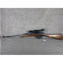 Non-Restrected - Lee Enfield Sporterized in 303 British