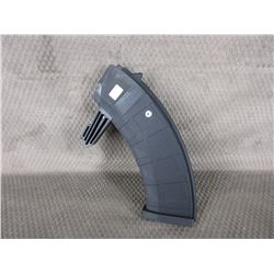 Metal SKS Magazine - 30? Round Pinned to 5 Rounds